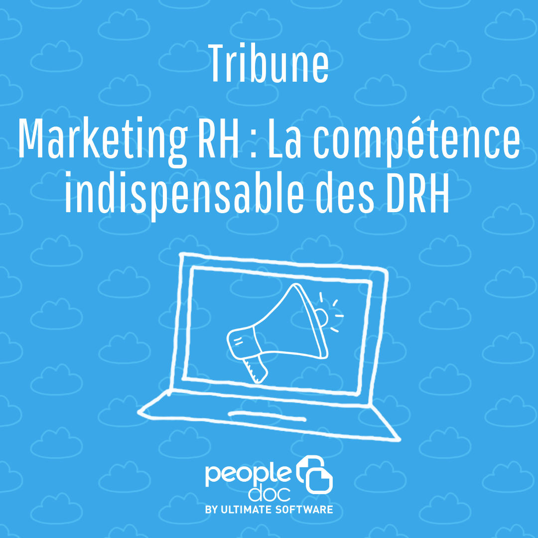 Marketing RH  compétence indispensable