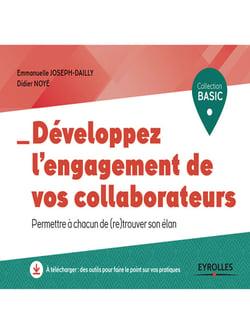 developper l'engagement de vos collaborateurs