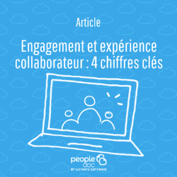 engagement experience collaborateur