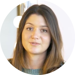 Marie Morvan, People Experience Lead chez Unilever.