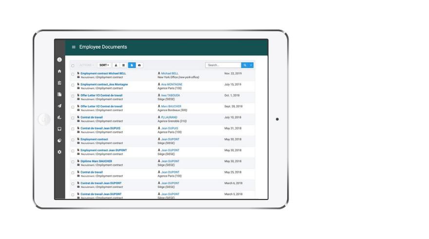 Employee-File-Management-Solution-Screenshot