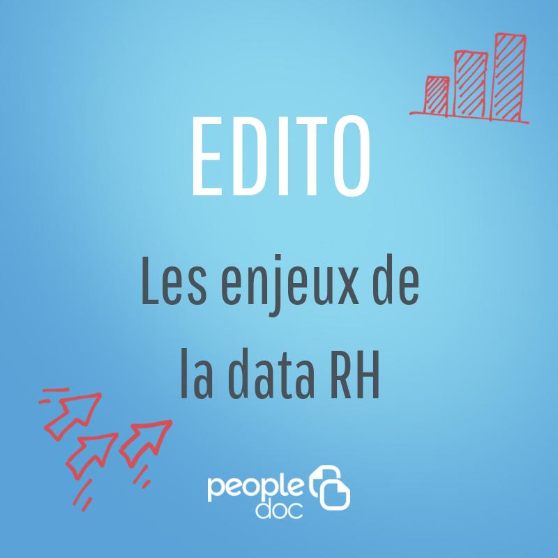 Les 5 enjeux de la data RH à connaître pour transformer son organisation
