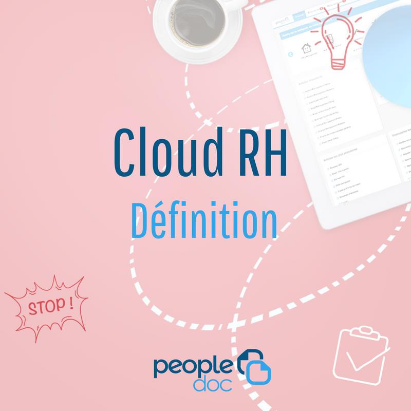Cloud RH: définition