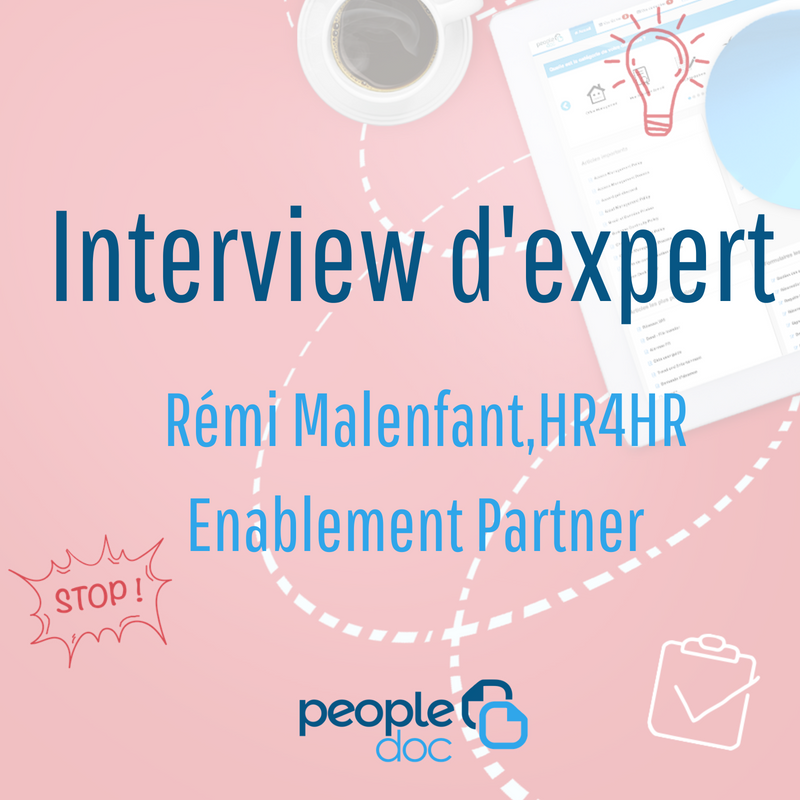 L'experience collaborateur et les nouvelles compétences RH