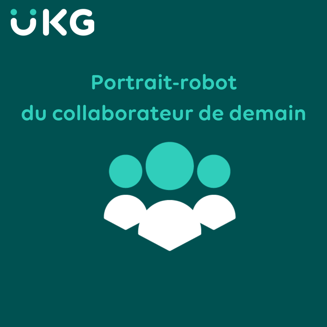 Le portrait-robot du collaborateur de demain